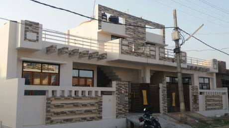783 sqft, 2 bhk Villa in Manas Mayur Residency Indira Nagar, Lucknow at Rs. 37.2000 Lacs