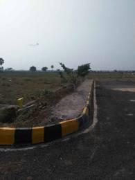 1350 sqft, Plot in Builder SRI CITY NEW PROJECT Kantheru, Guntur at Rs. 23.2485 Lacs
