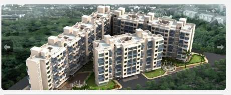585 sqft, 1 bhk Apartment in Siddhitech Siddhicity Badlapur East, Mumbai at Rs. 24.0000 Lacs