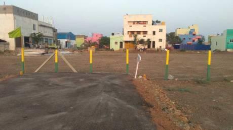 810 sqft, Plot in Builder Sri Krishna Garden Gerugambakam Gerugambakkam, Chennai at Rs. 25.9200 Lacs