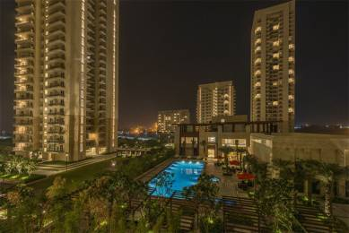 1818 sqft, 3 bhk Apartment in DLF The Primus Sector 82A, Gurgaon at Rs. 1.4000 Cr