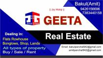Geeta Real Estate Surat