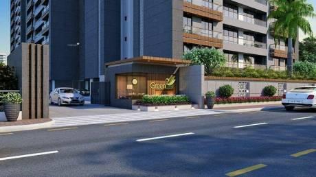1300 sqft, 2 bhk Apartment in Builder VIP Road Vesu Vesu, Surat at Rs. 60.0000 Lacs