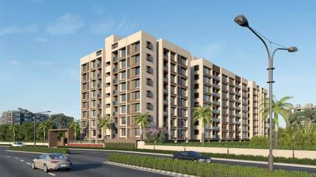 1200 sqft, 2 bhk Apartment in Builder New home Palanpur, Surat at Rs. 40.0000 Lacs