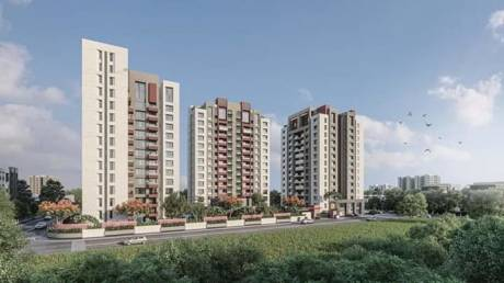2150 sqft, 3 bhk Apartment in Builder New home Pal Gam, Surat at Rs. 90.0000 Lacs