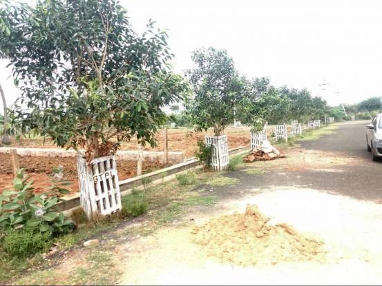 3357 sqft, Plot in Builder villa plot Kapuluppada, Visakhapatnam at Rs. 55.9500 Lacs