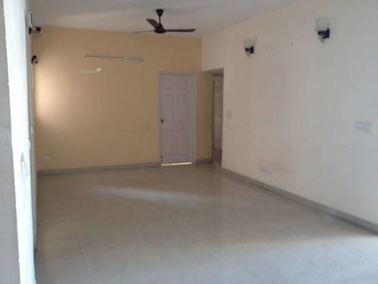 1670 sqft, 3 bhk Apartment in Reputed Jalvayu Tower New Town, Kolkata at Rs. 17000