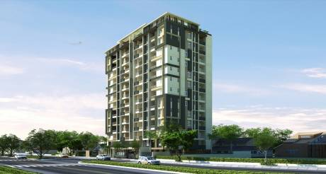 1166 sqft, 2 bhk Apartment in Kotecha Gangaa Kotecha Royal Florence Narayan Vihar, Jaipur at Rs. 34.9000 Lacs