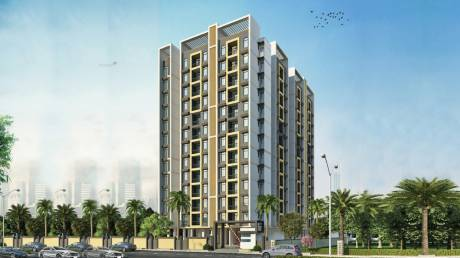 1100 sqft, 2 bhk Apartment in Aashish Acacia Jagatpura, Jaipur at Rs. 12500