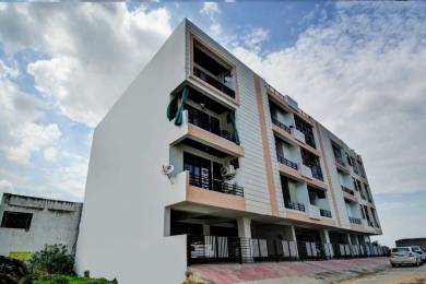 1400 sqft, 3 bhk Apartment in Builder Hariom Residency Vaishali Nagar, Jaipur at Rs. 14000