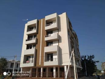 950 sqft, 2 bhk Apartment in Builder Krishana Residency Gandhi Path, Jaipur at Rs. 20.9000 Lacs