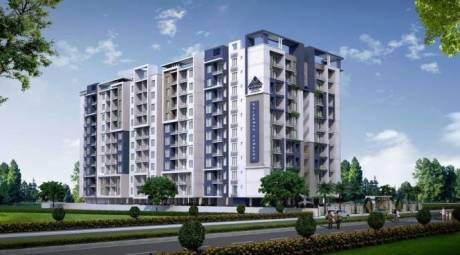 761 sqft, 2 bhk Apartment in Vardhman Sampada Gandhi Path West, Jaipur at Rs. 21.9000 Lacs