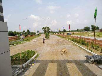 1000 sqft, Plot in Builder Samridhi gullak Allahabad Kanpur Highway, Allahabad at Rs. 0.0100 Cr