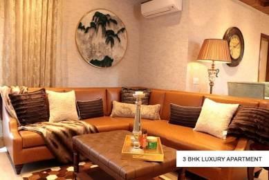 1502 sqft, 3 bhk Apartment in GBP Athens PR7 Airport Road, Zirakpur at Rs. 60.0000 Lacs