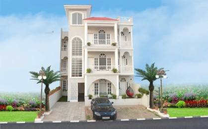 1350 sqft, 3 bhk BuilderFloor in TDI Connaught Residency Sector 74 A, Mohali at Rs. 56.0000 Lacs