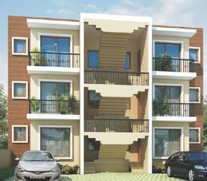 557 sqft, 1 bhk Apartment in Builder Project Aerocity, Mohali at Rs. 13.4400 Lacs