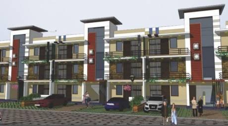 1350 sqft, 3 bhk BuilderFloor in Builder Arth infra Aerocity, Mohali at Rs. 26.8500 Lacs