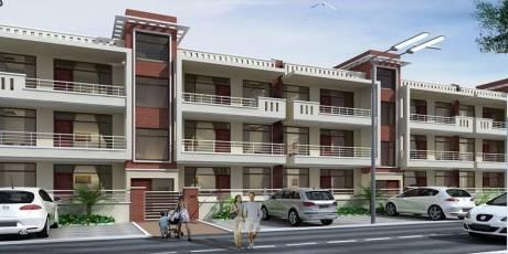 1350 sqft, 3 bhk BuilderFloor in Builder Arth Villas Aerocity, Mohali at Rs. 23.8900 Lacs