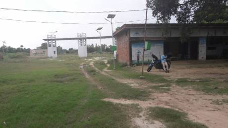 2450 sqft, Plot in Builder Pairadise garden Sitapur Road, Lucknow at Rs. 20.8250 Lacs