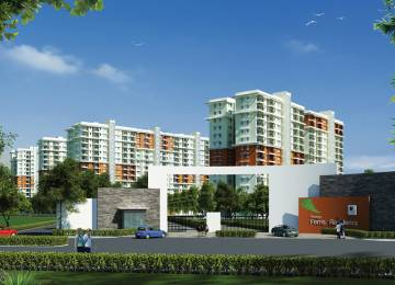 1290 sqft, 2 bhk Apartment in Prestige Ferns Residency Harlur, Bangalore at Rs. 35000