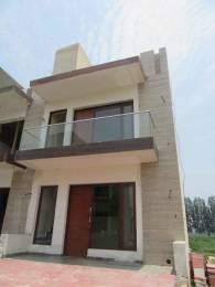 760 sqft, 3 bhk IndependentHouse in Wisteria Nav City Sector 123 Mohali, Mohali at Rs. 38.0002 Lacs