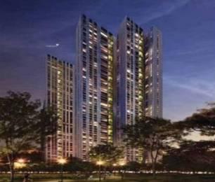 785 sqft, 2 bhk Apartment in Builder Ashar codename Golden Mile vasant vihar thane west, Mumbai at Rs. 1.2000 Cr