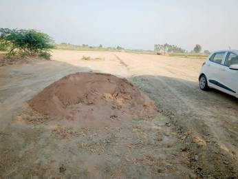 1000 sqft, Plot in Builder dream town New Jail Road, Lucknow at Rs. 3.9900 Lacs