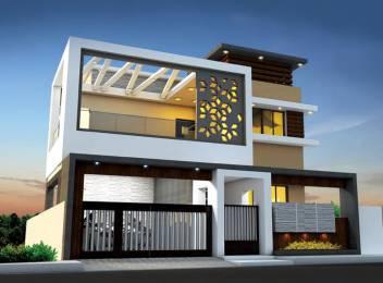 1216 sqft, 3 bhk Villa in Builder North Wings Hennur Main Road, Bangalore at Rs. 51.2500 Lacs