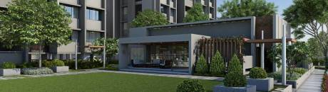 1435 sqft, 3 bhk BuilderFloor in Siddhi Aarohi Elysium Bopal, Ahmedabad at Rs. 46.6375 Lacs