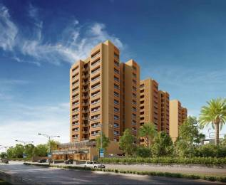 1185 sqft, 2 bhk Apartment in Builder EVANS South Bopal, Ahmedabad at Rs. 32.5875 Lacs