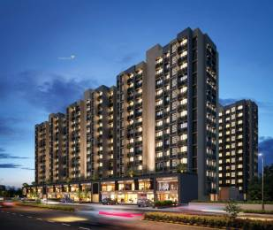 1430 sqft, 3 bhk Apartment in Builder Chrysantha Shela, Ahmedabad at Rs. 40.7550 Lacs