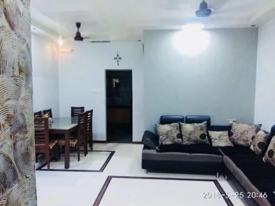 2250 sqft, 3 bhk Villa in Builder Jaldhara 2 Bopal, Ahmedabad at Rs. 28000