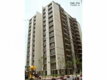 2115 sqft, 3 bhk Apartment in Builder GALA ARIA SOUTH BOPAL South Bopal, Ahmedabad at Rs. 1.0500 Cr