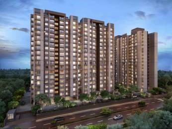 1985 sqft, 3 bhk Apartment in Goyal Orchid Heaven Bopal, Ahmedabad at Rs. 65.5050 Lacs