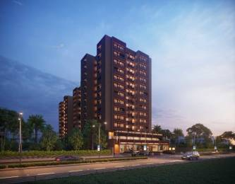 1440 sqft, 3 bhk Apartment in Builder SPG EVANS South Bopal, Ahmedabad at Rs. 41.0400 Lacs