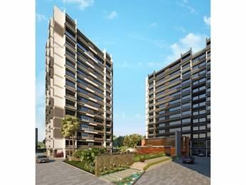 1215 sqft, 2 bhk Apartment in Aaryan Gloria Bopal, Ahmedabad at Rs. 16500