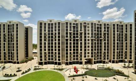 1490 sqft, 3 bhk Apartment in Safal Orchid Elegance Bopal, Ahmedabad at Rs. 30000