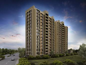 1432 sqft, 3 bhk Apartment in Builder Orchid Pride South Bopal South Bopal, Ahmedabad at Rs. 18000