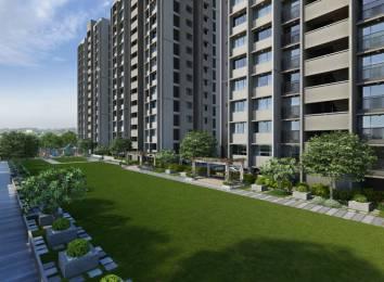 1435 sqft, 3 bhk Apartment in Builder Aarohi Elysium South Bopal South Bopal, Ahmedabad at Rs. 17000