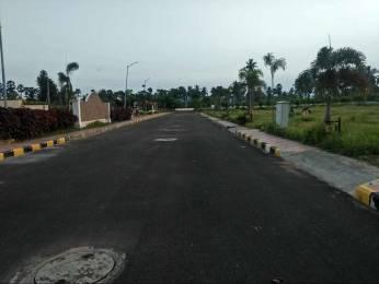 1800 sqft, Plot in Builder Bhoomatha Amaravati Green City Mopada Visakhapatnam Savaravilli Road, Visakhapatnam at Rs. 14.0000 Lacs
