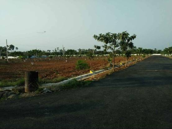 1800 sqft, Plot in Builder leo county Kothavalasa, Visakhapatnam at Rs. 10.0000 Lacs