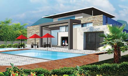 1700 sqft, 3 bhk Villa in Navaratna Blue Marino Rushikonda, Visakhapatnam at Rs. 70.0000 Lacs