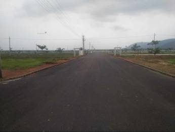 1800 sqft, Plot in Builder surya kirith Gajularega, Vizianagaram at Rs. 19.0000 Lacs