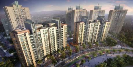 2050 sqft, 3 bhk Apartment in Builder Shalimar Belvedere Court Gomti Nagar Extension, Lucknow at Rs. 1.0100 Cr