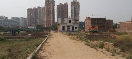 900 sqft, Plot in Rishabh Cloud 9 Ahinsa Khand 2, Ghaziabad at Rs. 15.0000 Lacs