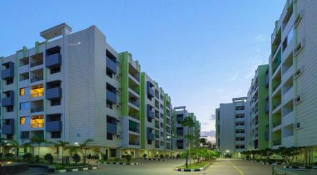 1090 sqft, 2 bhk Apartment in Sachdev Buildcon Salasar Greens Sarona, Raipur at Rs. 35.0000 Lacs