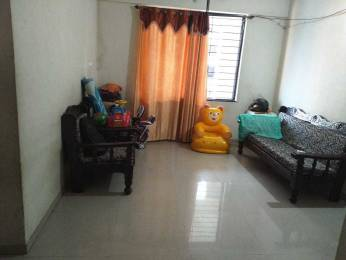 620 sqft, 1 bhk Apartment in RK Nisarg Anand Pimple Nilakh, Pune at Rs. 52.0000 Lacs