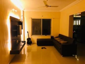 1800 sqft, 3 bhk Apartment in Parth Enclave E Building Karve Nagar, Pune at Rs. 40000