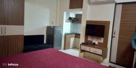 650 sqft, 1 bhk Apartment in Sunil Ashirwad Mahalakshmi Nagar, Indore at Rs. 11000