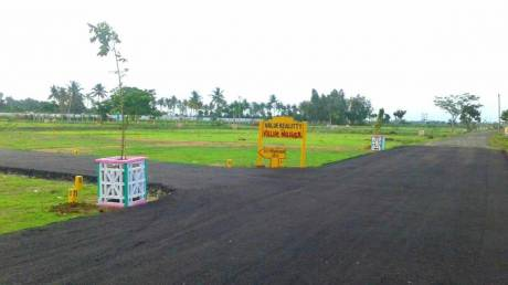 1500 sqft, Plot in Builder Project Karuneelam, Chennai at Rs. 11.9850 Lacs
